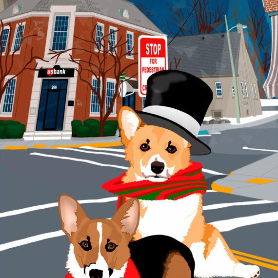 Short Dogs on Short Street (214)