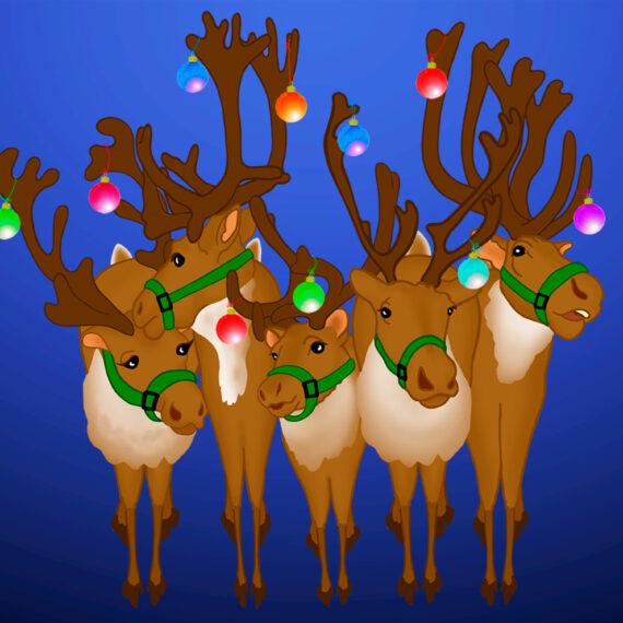 Reindeer Games (310)