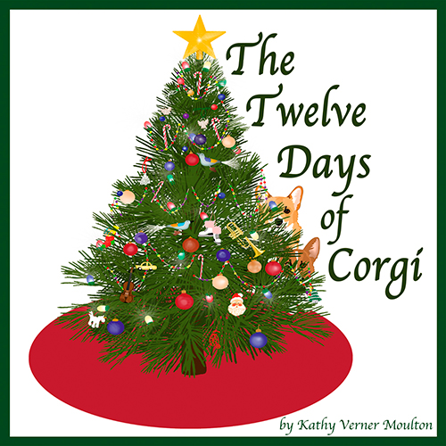 The Twelve Days of Corgi
