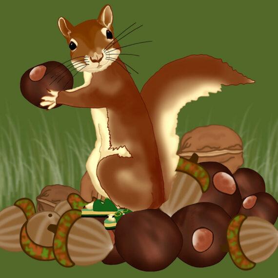 AWwww Nuts! (306)