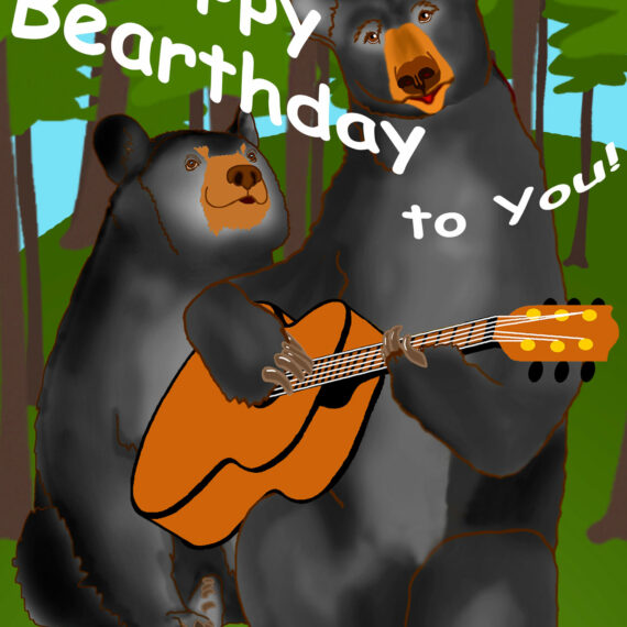 Happy BEARthday (317)