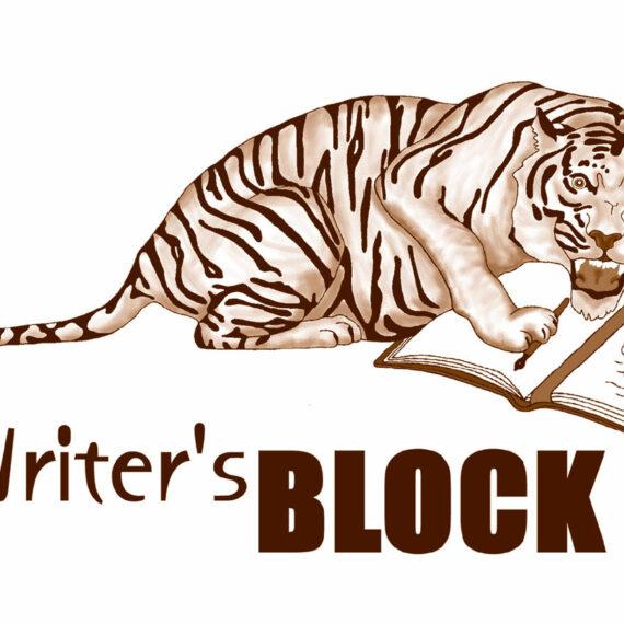 Writer's Block (074)