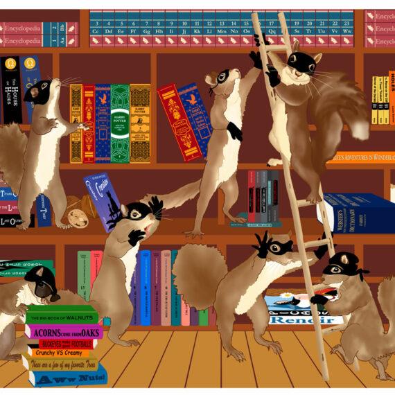 Book Bandits (328)